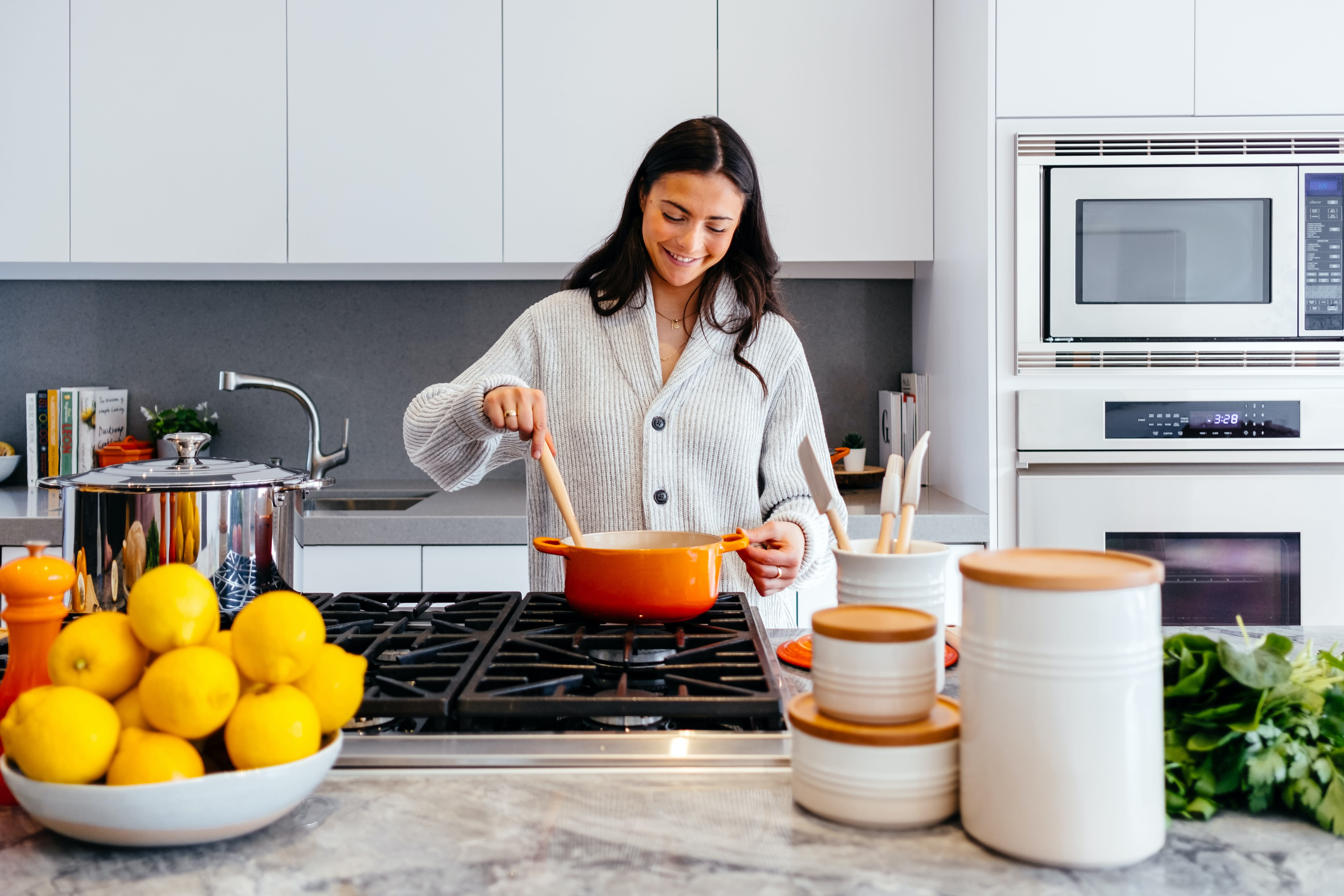 Top Gadgets for Your Kitchen