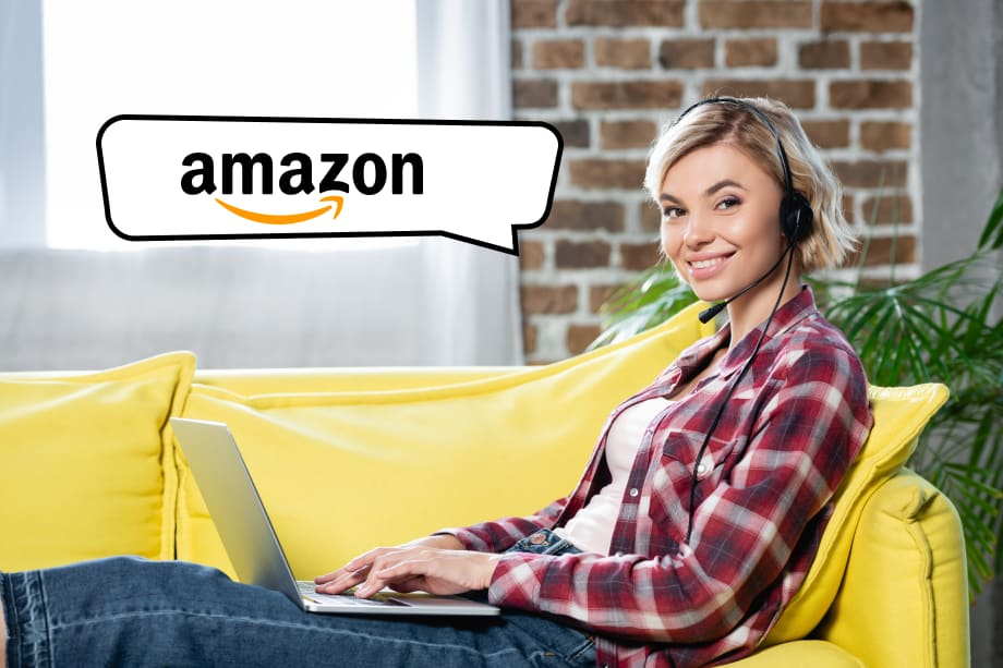 How to Work from Amazon Home Customer Service and What Employee Reviews About the Job