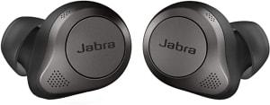Jabra Elite 85t True Wireless Earbuds