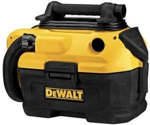 DEWALT 20V MAX Vacuum