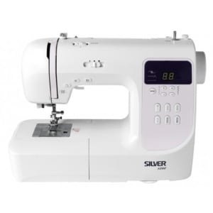 Silver 1040 Computerised Sewing Machine