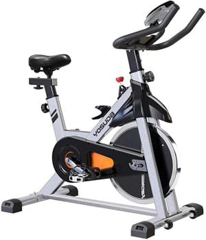 YOSUDA Indoor Cycling Bike Stationary 35lbs