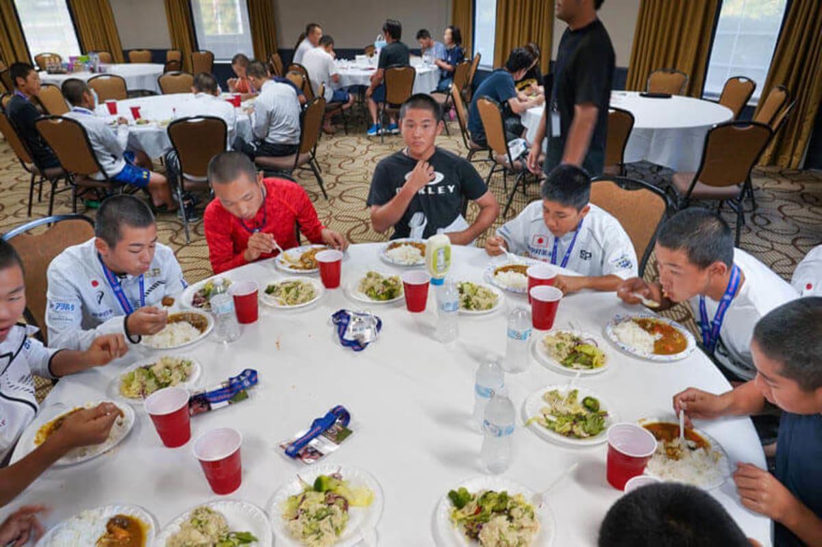 カル・リプケンワールドシリーズU12日本代表チーム「若武者NIPPON」へ協賛を行いました。のサムネイル