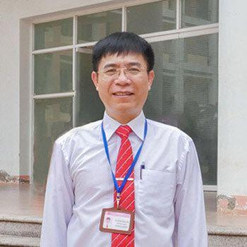 TS. Hoàng Ngọc Anh
