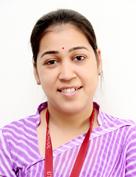 Mrs. Pooja Rathore .