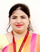 Ms. Meean Kumari .
