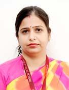 Mrs. Anjana Chugh .
