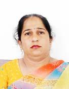 Mrs. Anu Sachdeva .