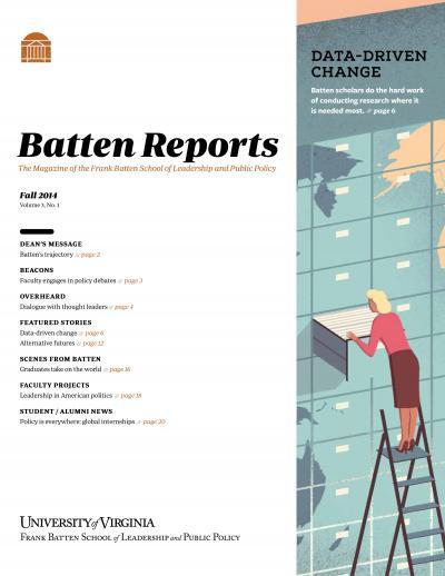 Batten Reports: 2014