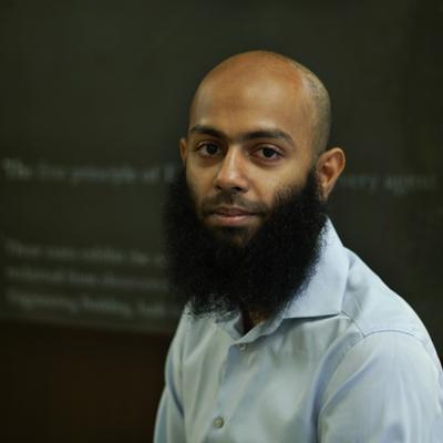 Mishal Ahmed