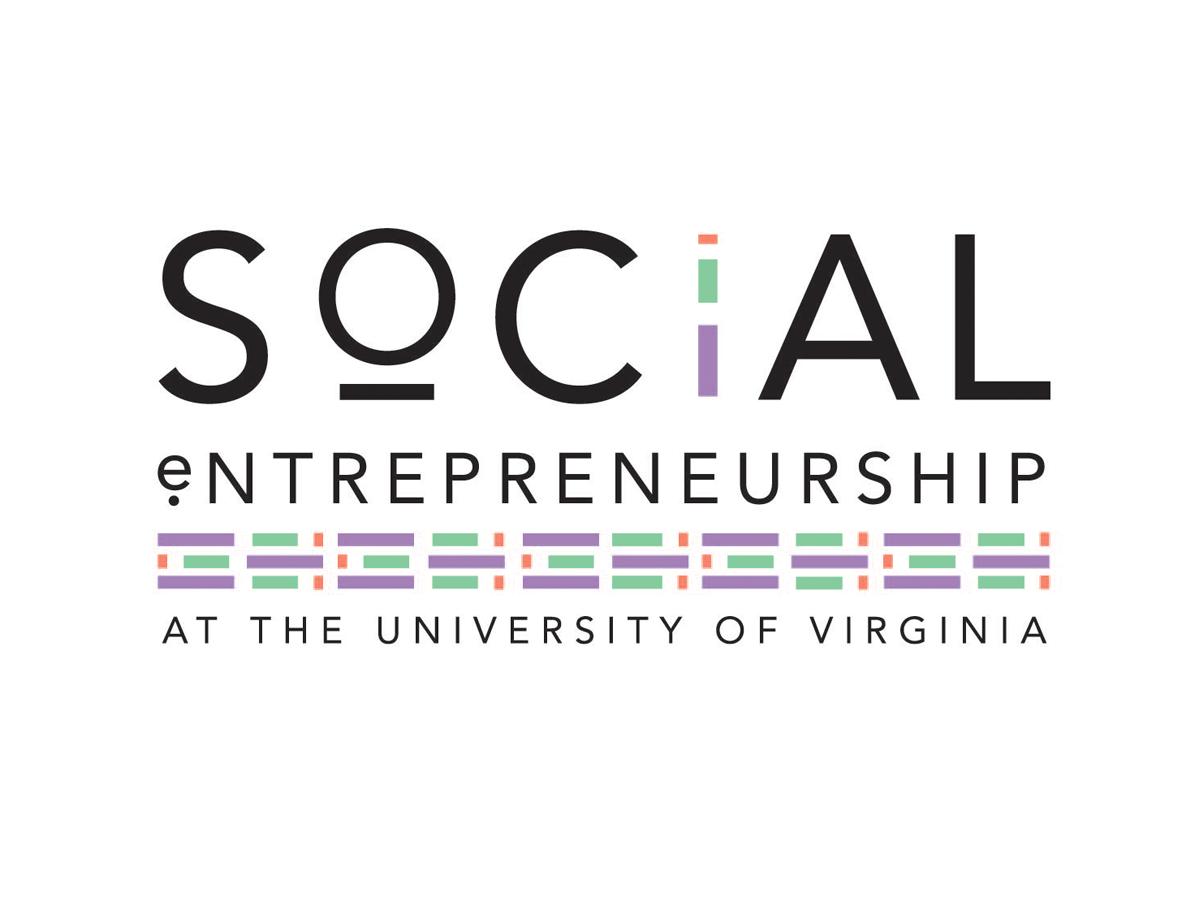 Social Entrepreneurship @ UVA