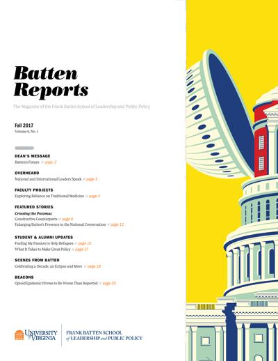 Batten Reports: Fall 2017