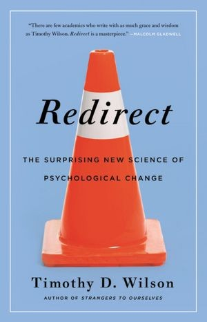Redirect by Timothy Wilson