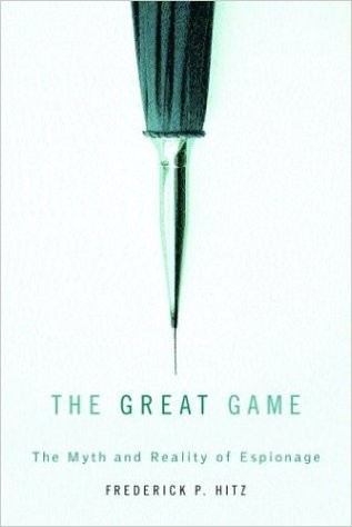 "In this fascinating analysis, Frederick Hitz, former inspector general of the Central Intelligence Agency, contrasts the writings of well-known authors of spy novels—classic and popular—with real-life espionage cases. Drawing on personal experience both as a participant in ""the Great Game"" and as the first presidentially appointed inspector general, Hitz shows the remarkable degree to which truth is stranger than fiction.  The vivid cast of characters includes real life spies Pyotr Popov and Oleg Penkovsky"