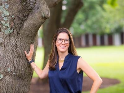 Kirsten Gelsdorf