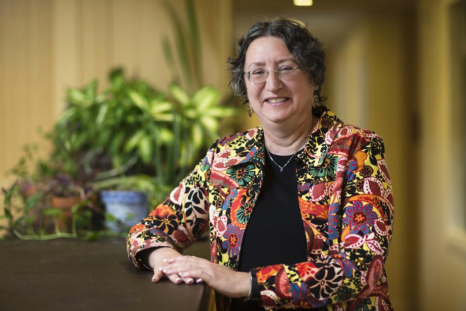 Jeanine Braithwaite