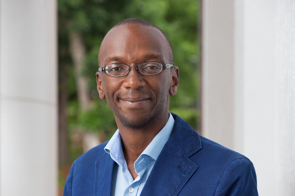 Isaac Mbiti
