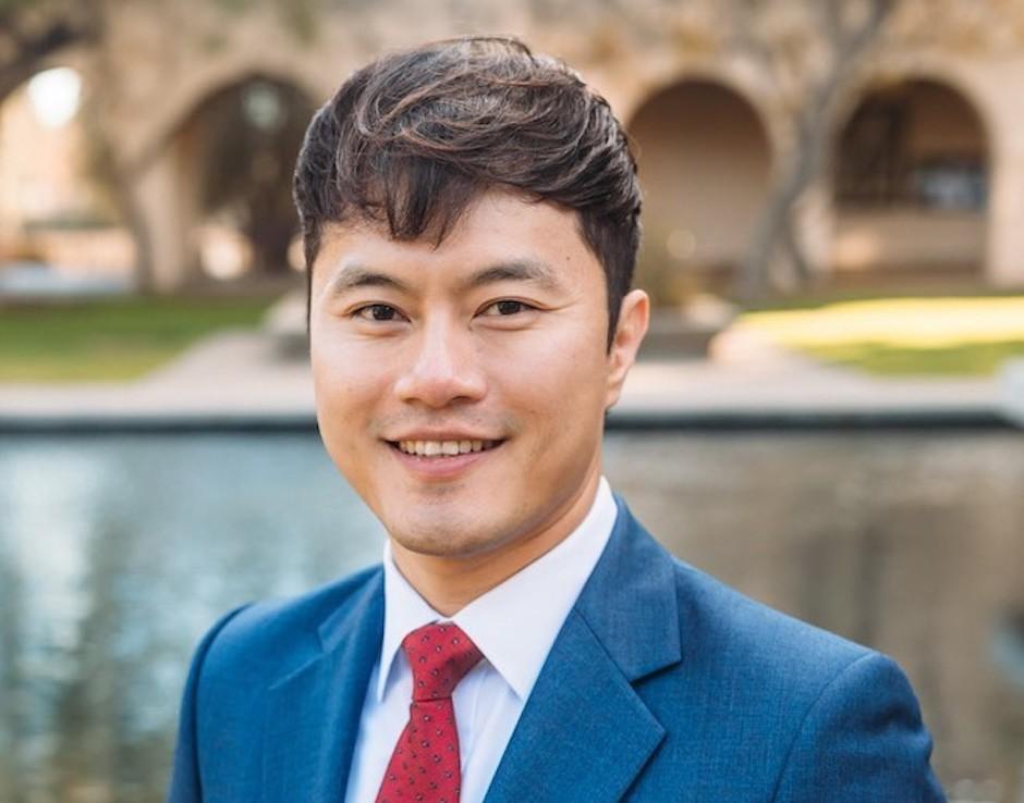 Noah Myung