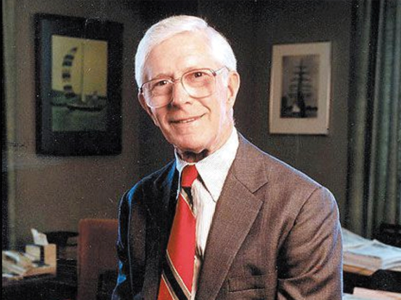 Frank Batten, Sr.