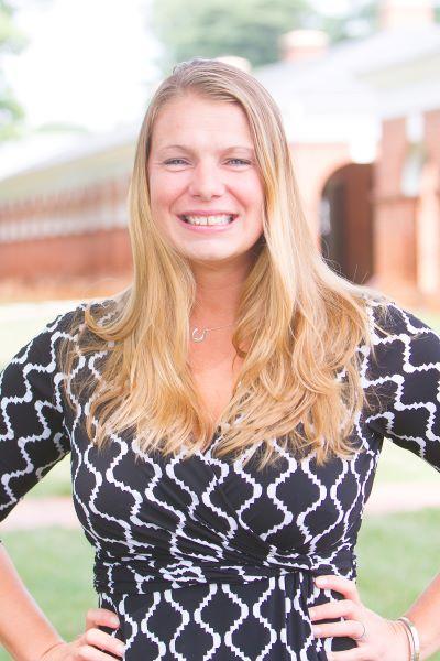 Amanda Crombie