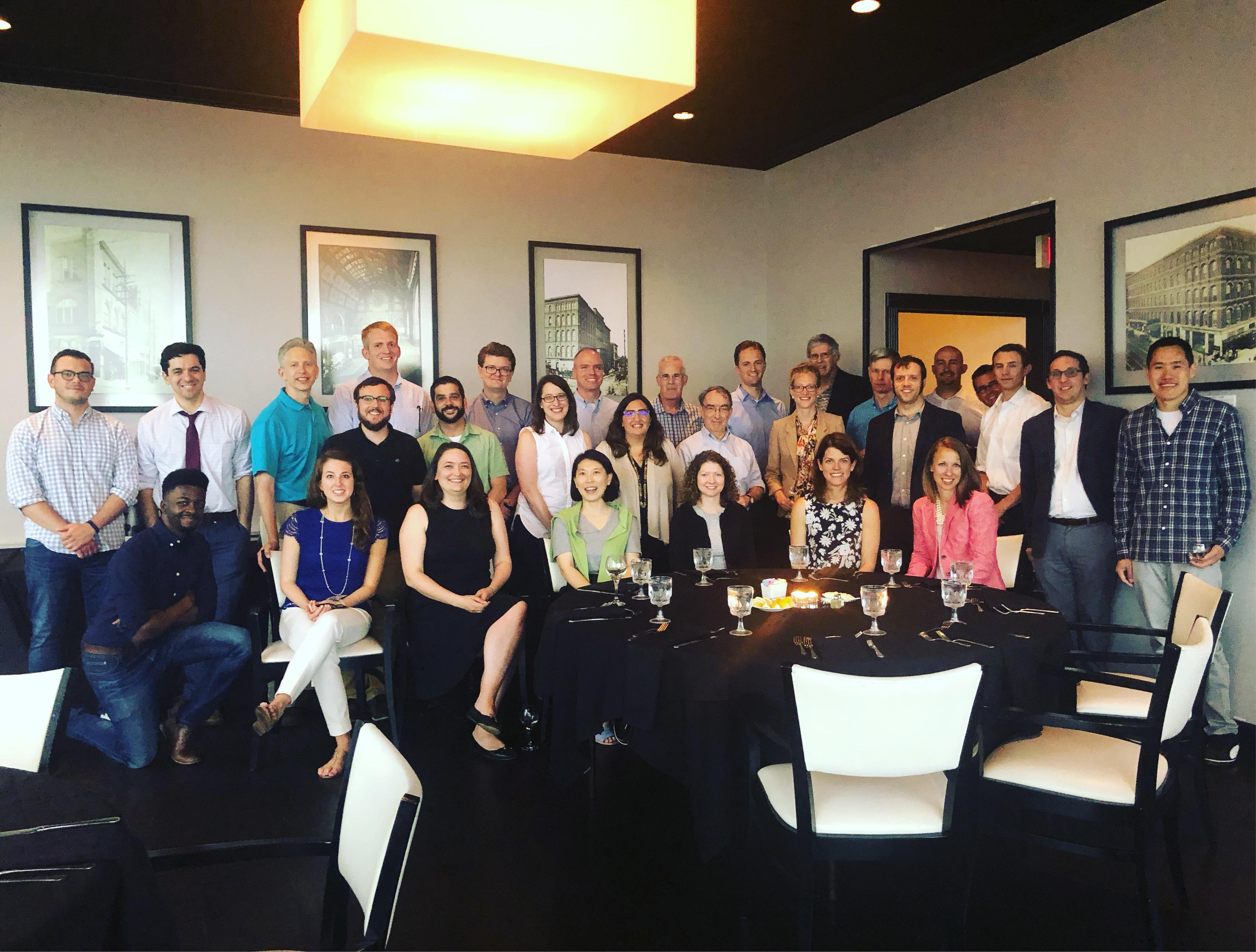 Center for Effective Lawmaking Grant Recipients