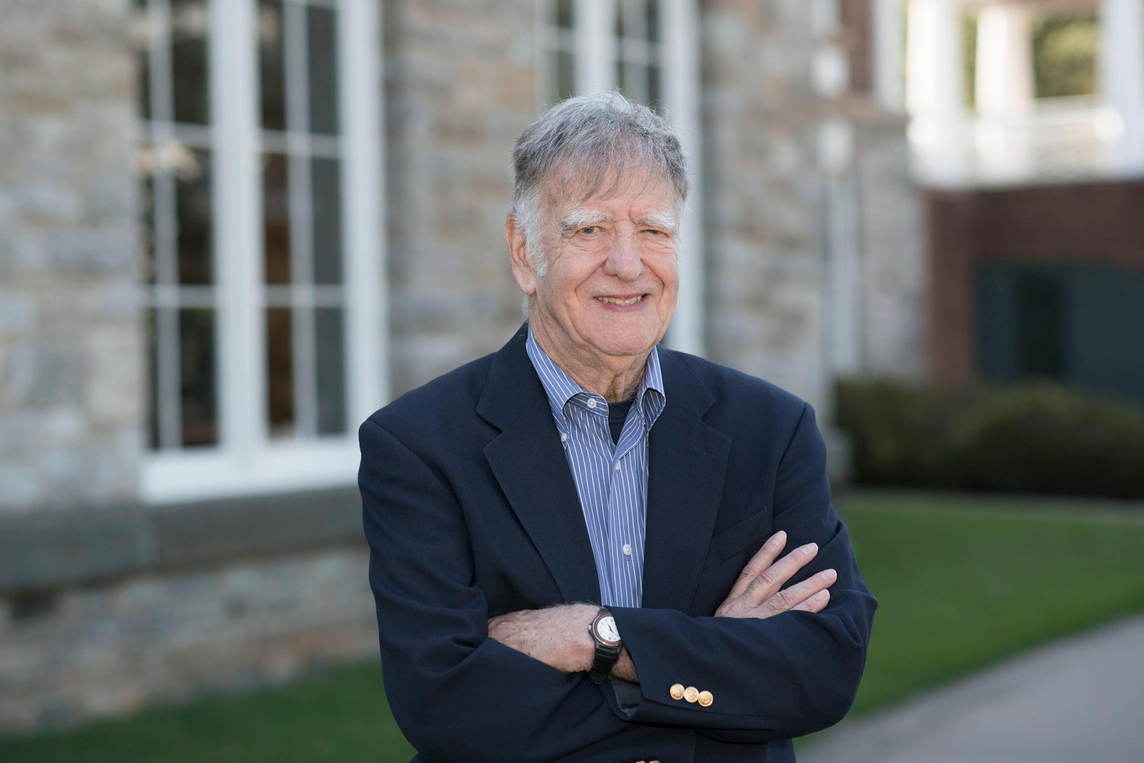 Professor Ray Scheppach