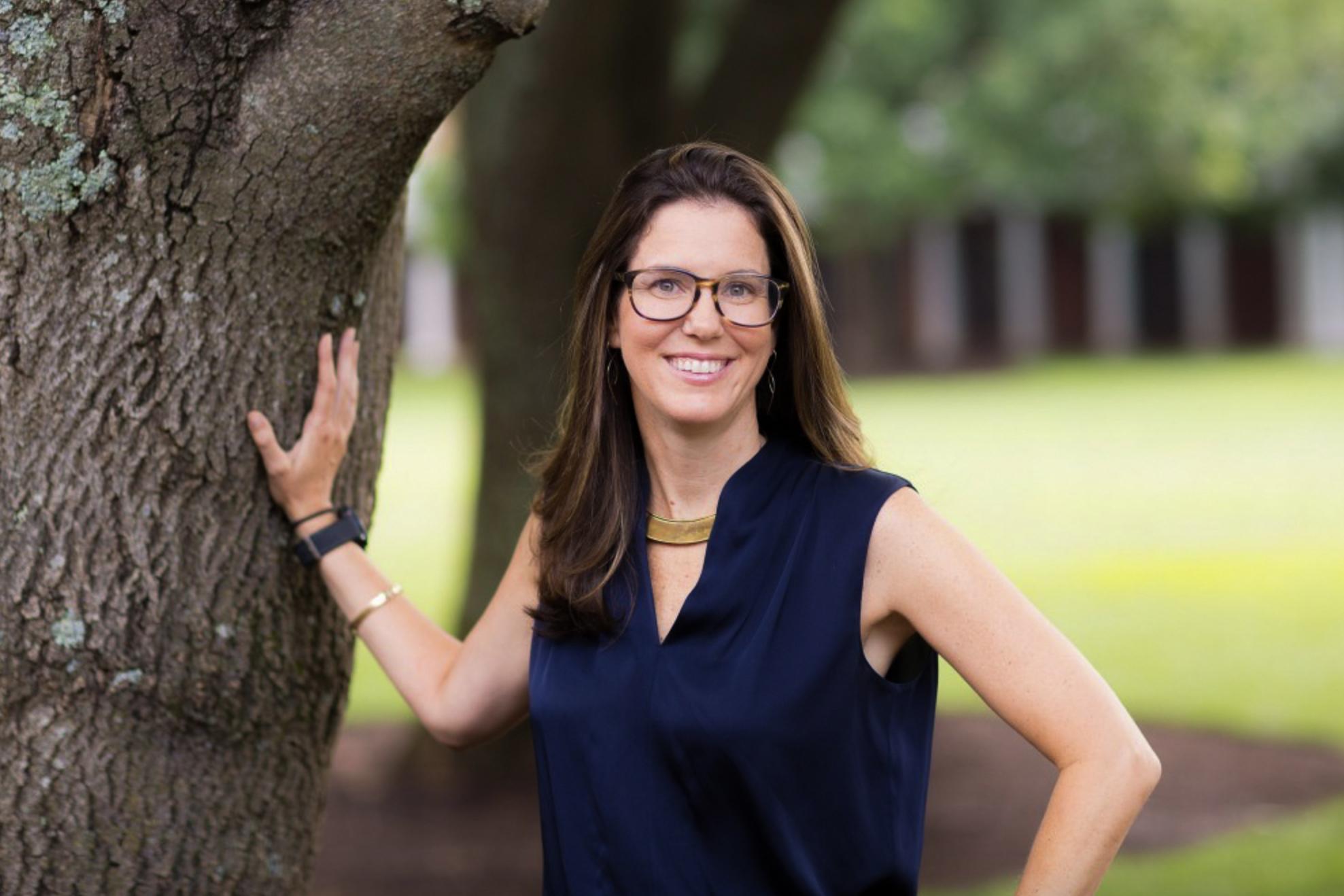 Professor Kirsten Gelsdorf