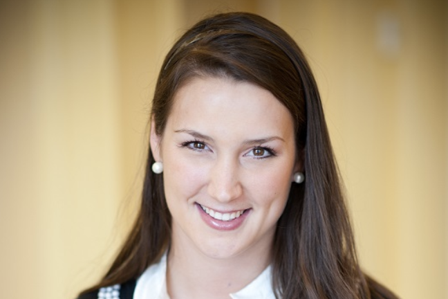 Kathryn Babineau