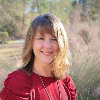 Allison Carter