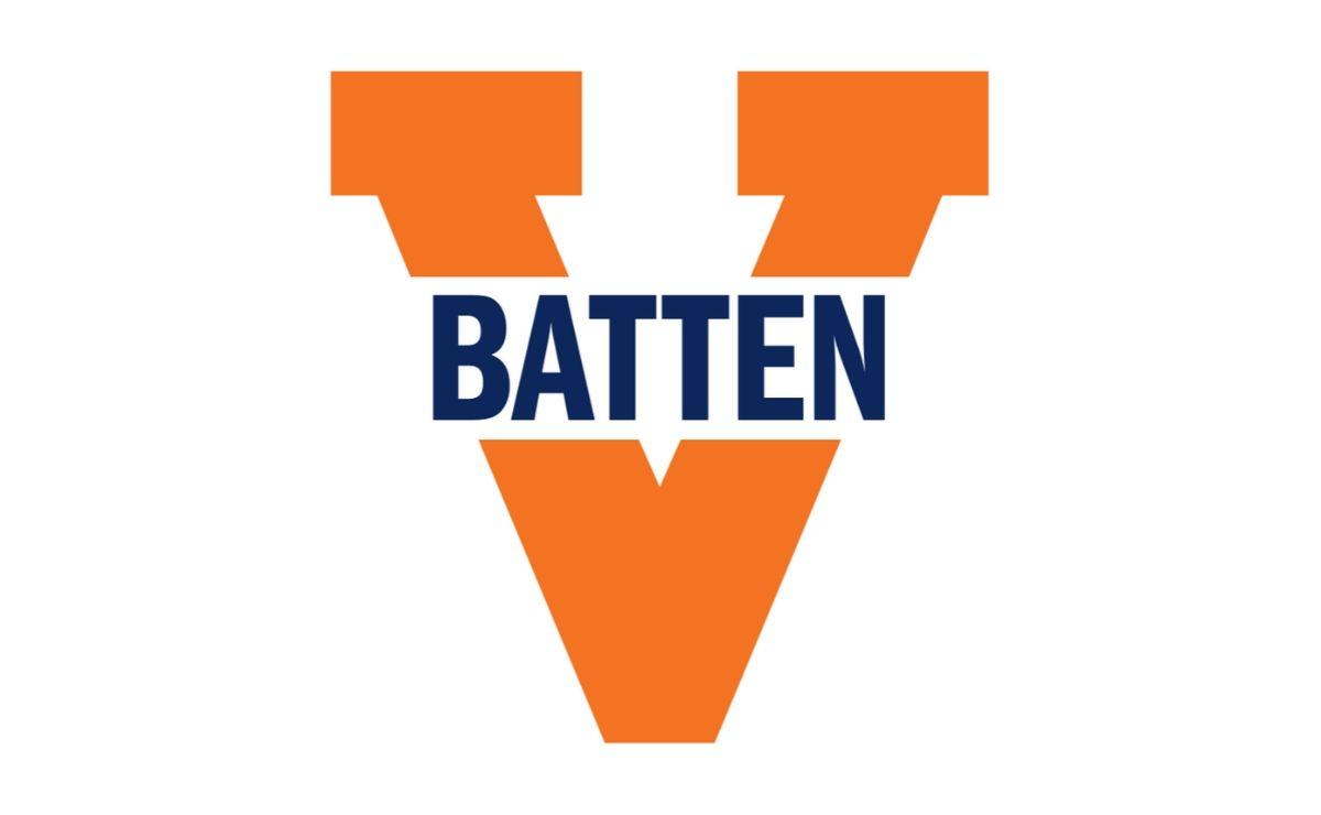 Batten Split V