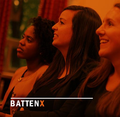 Batten X