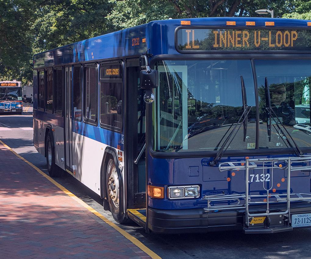 UVA Bus