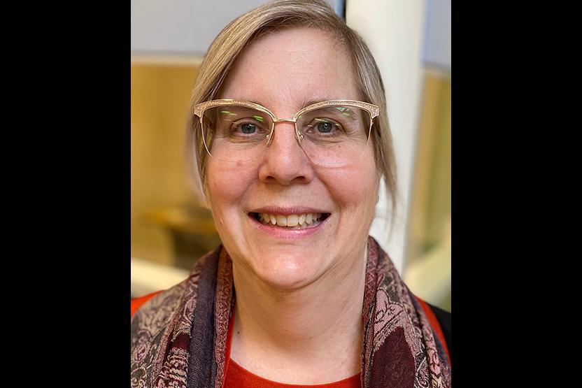 Rebecca Beirne
