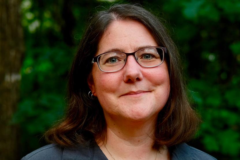 Michele Claiborn