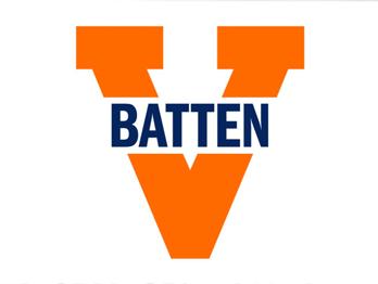 Batten Logo