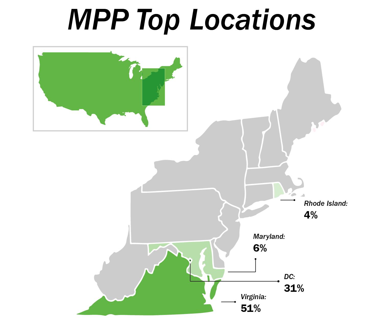 MPP Map
