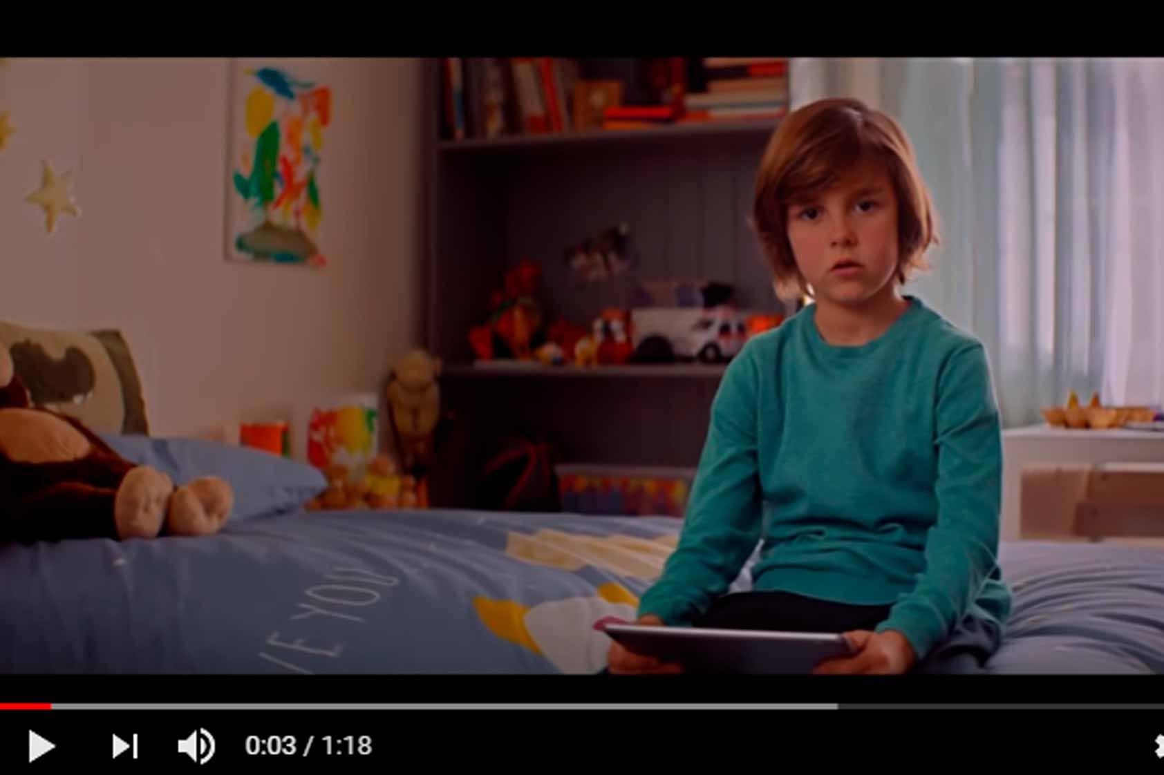 Sharenting: Compartiendo los datos de nuestros hijos a terceros por un Me gusta