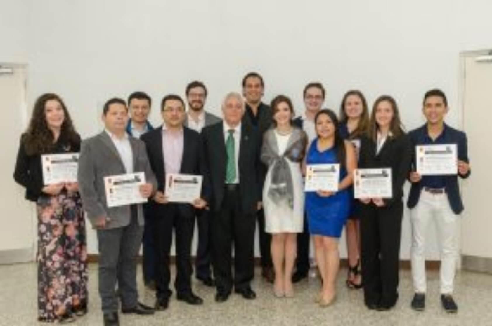 Primera Cohorte de la Certificación de Lean Six Sigma