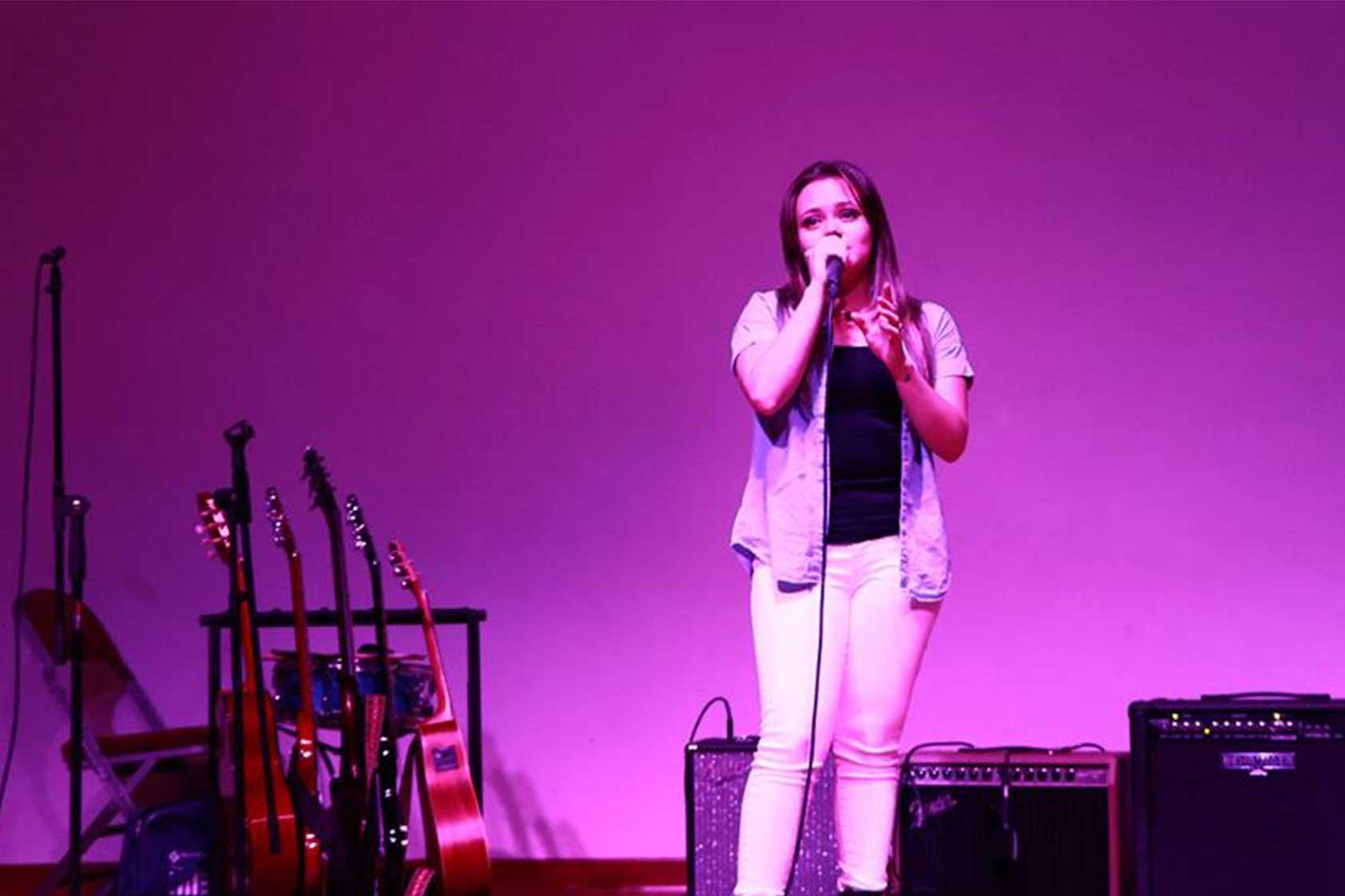 Universidad del Valle de Guatemala es escenario de talento artístico