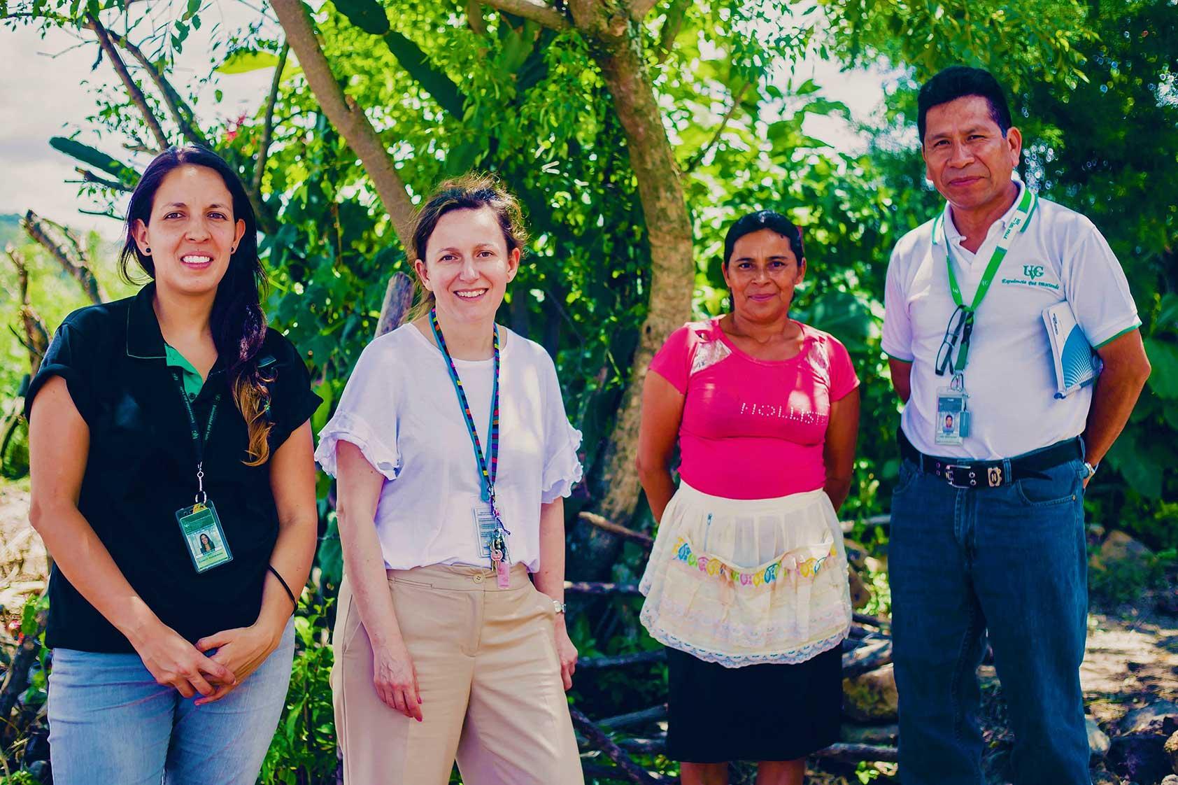 Dra. Pamela Pennington semi-finalista en Competencia de Innovaciones en Salud