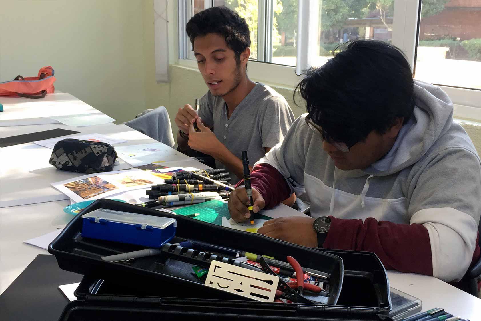 Innovación e impacto en Santa Bárbara, Huehuetenango