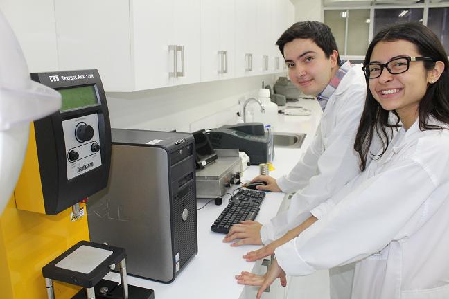 10 novedades que encontrarás en los renovados laboratorios de Bioquímica y Alimentos