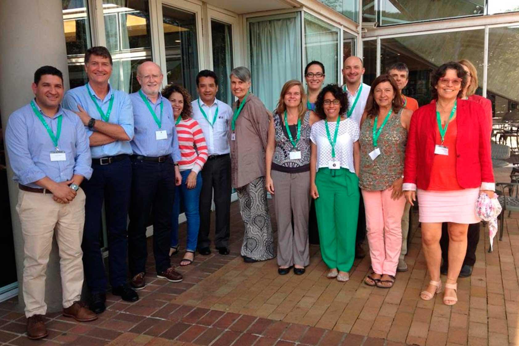 UVG aporta al conocimiento mundial sobre cambio climático