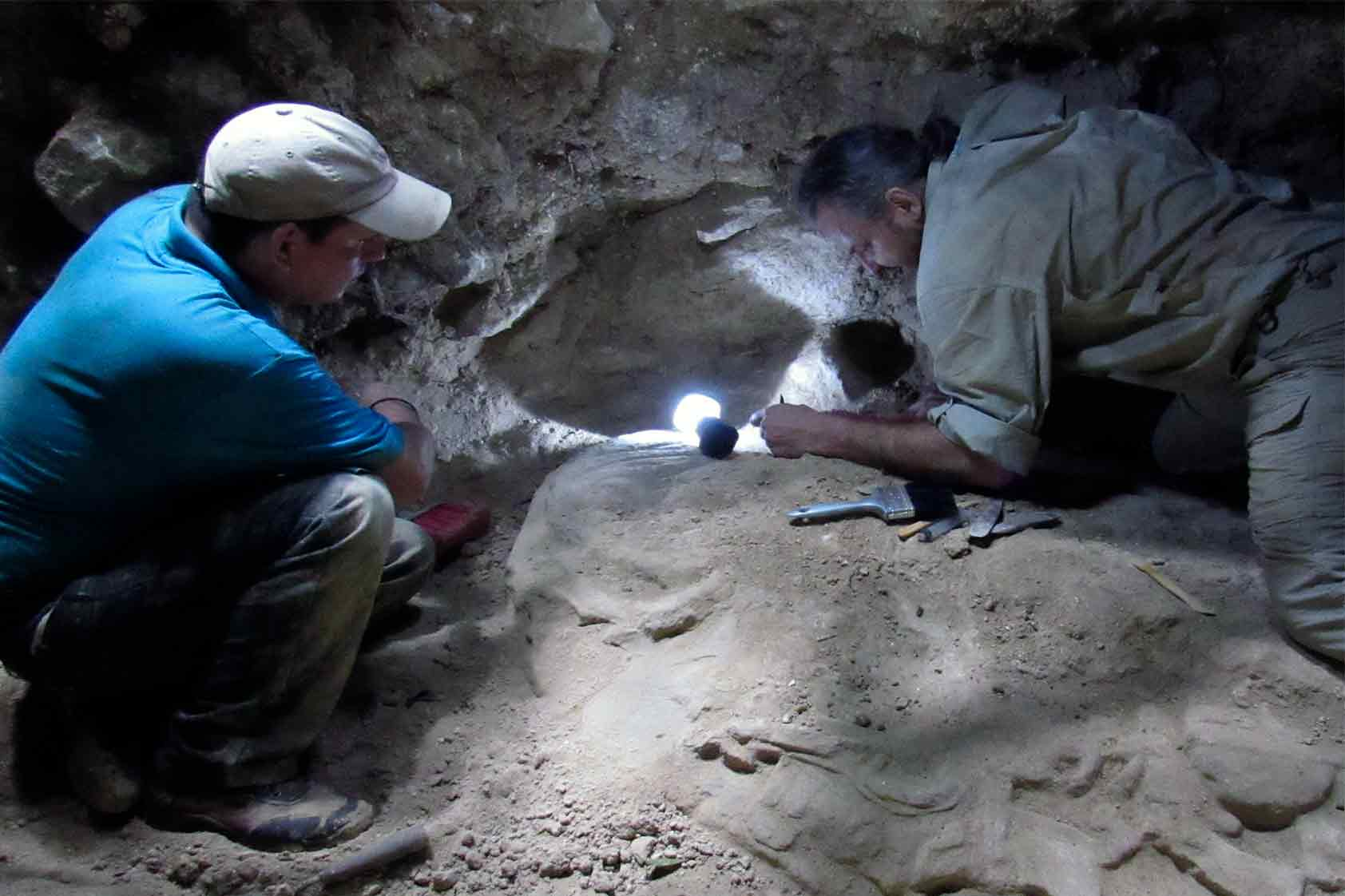 Secretos de los Mayas, la nueva serie de Natgeo
