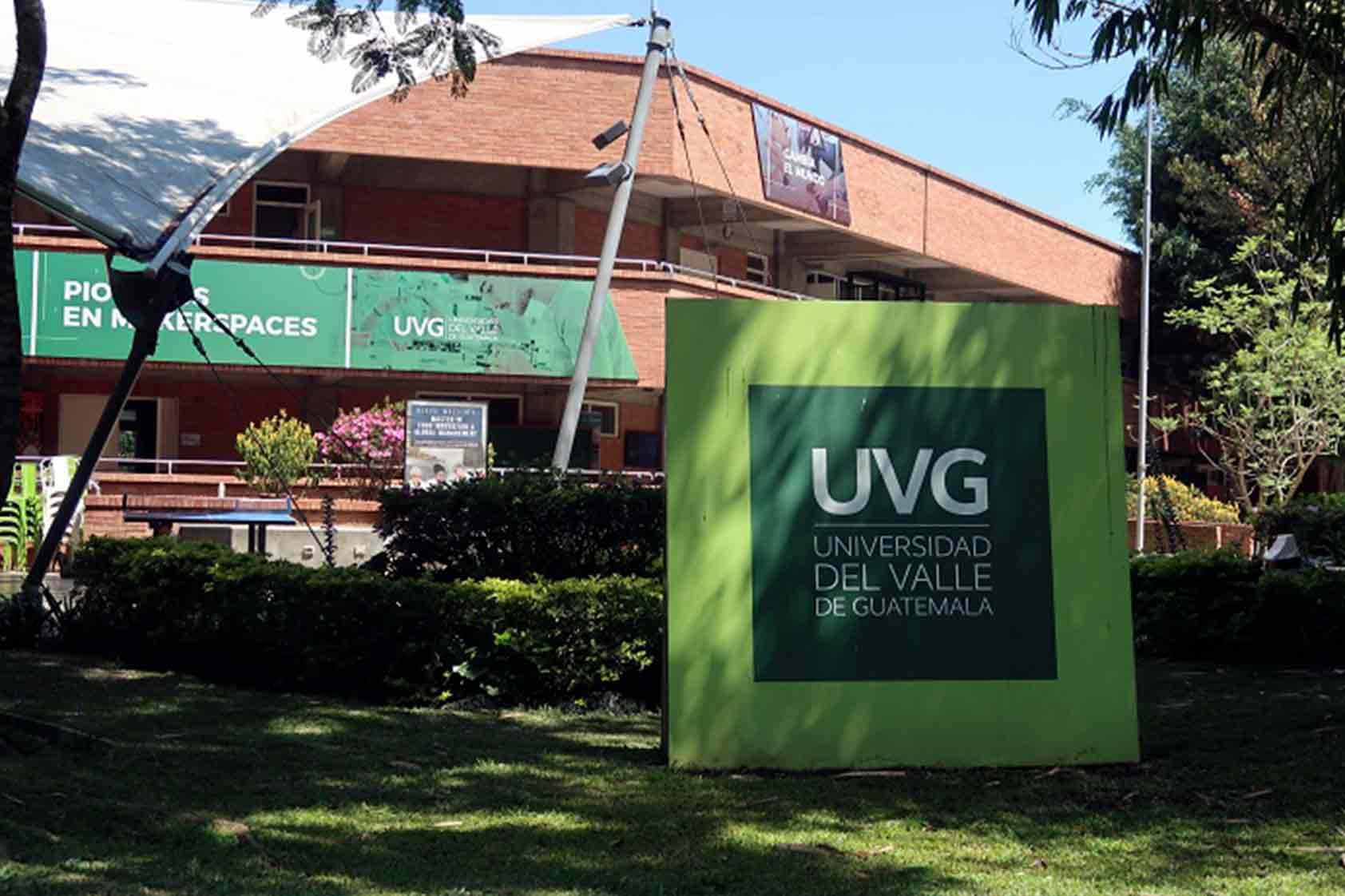 La UVG recibirá a representantes de Hcéres en visita exploratoria