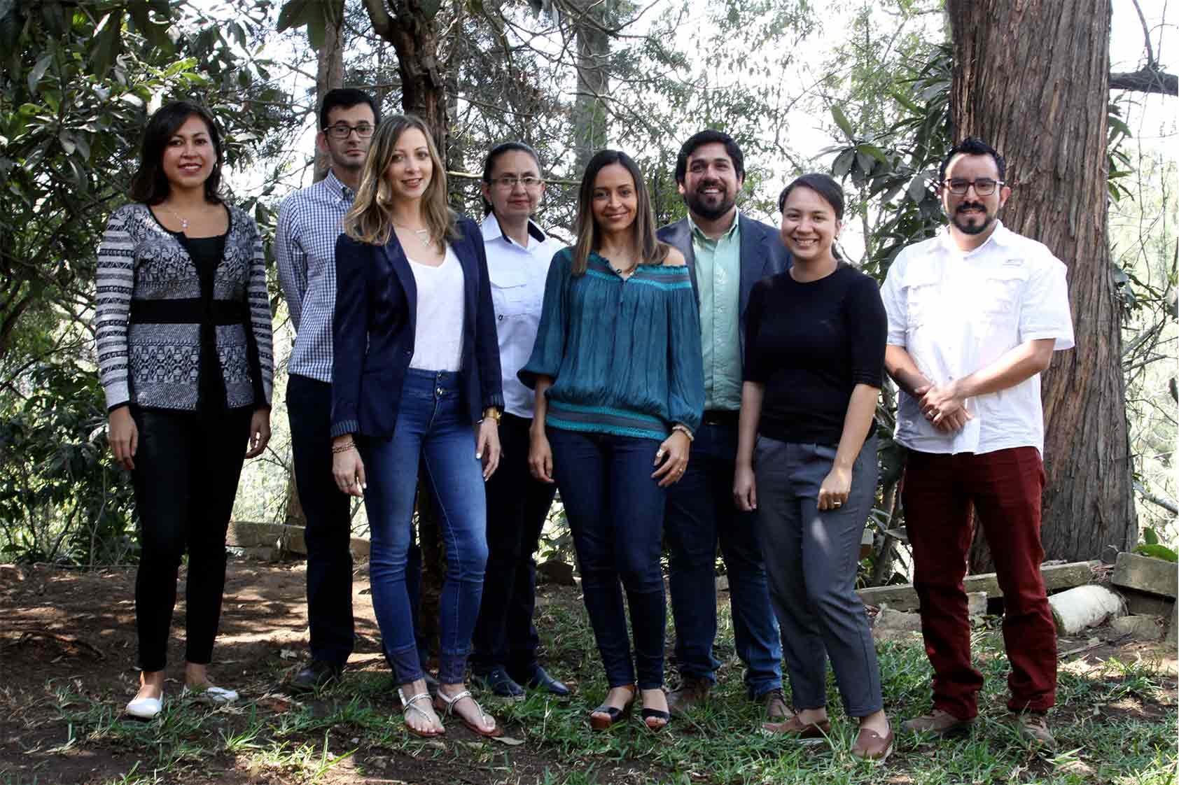 ¿Conoces el centro de investigación de la UVG dedicado al estudio del ambiente?