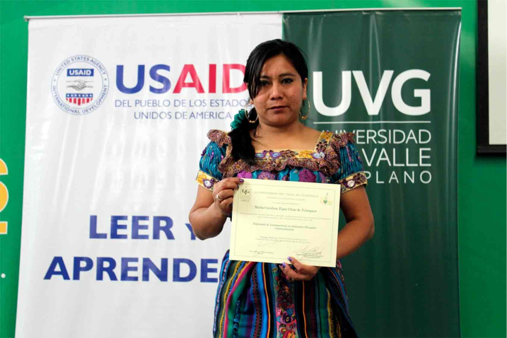 Get to know how UVG collaborates with the United States