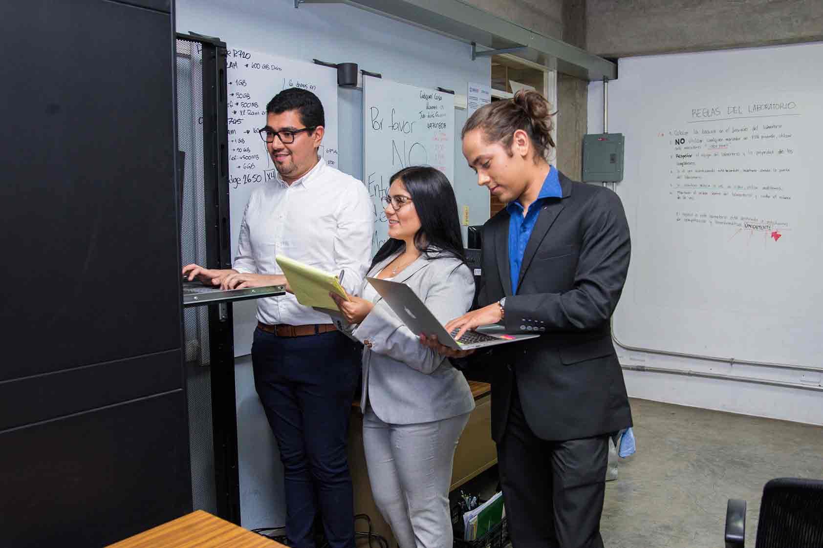El nuevo programa de la Facultad de Ingeniería que es para todos: Master in Strategy and Corporate Compliance
