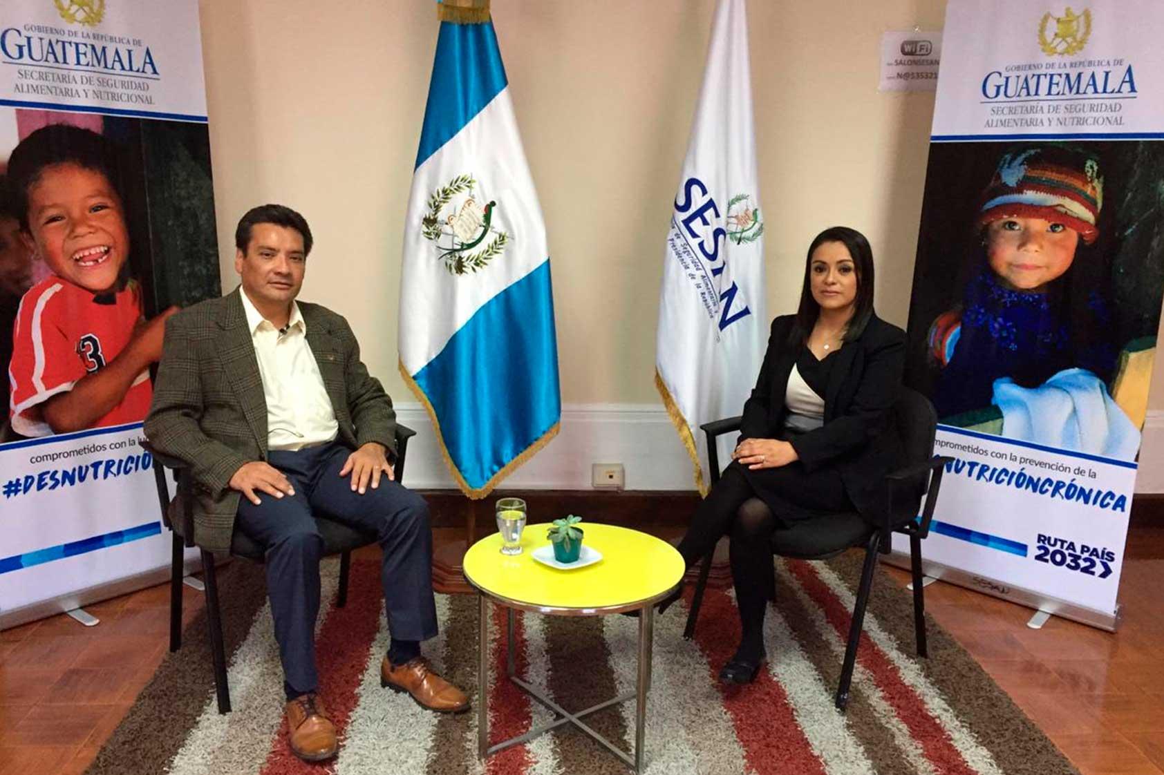 ¿Qué podemos hacer ante el Cambio Climático en Guatemala?