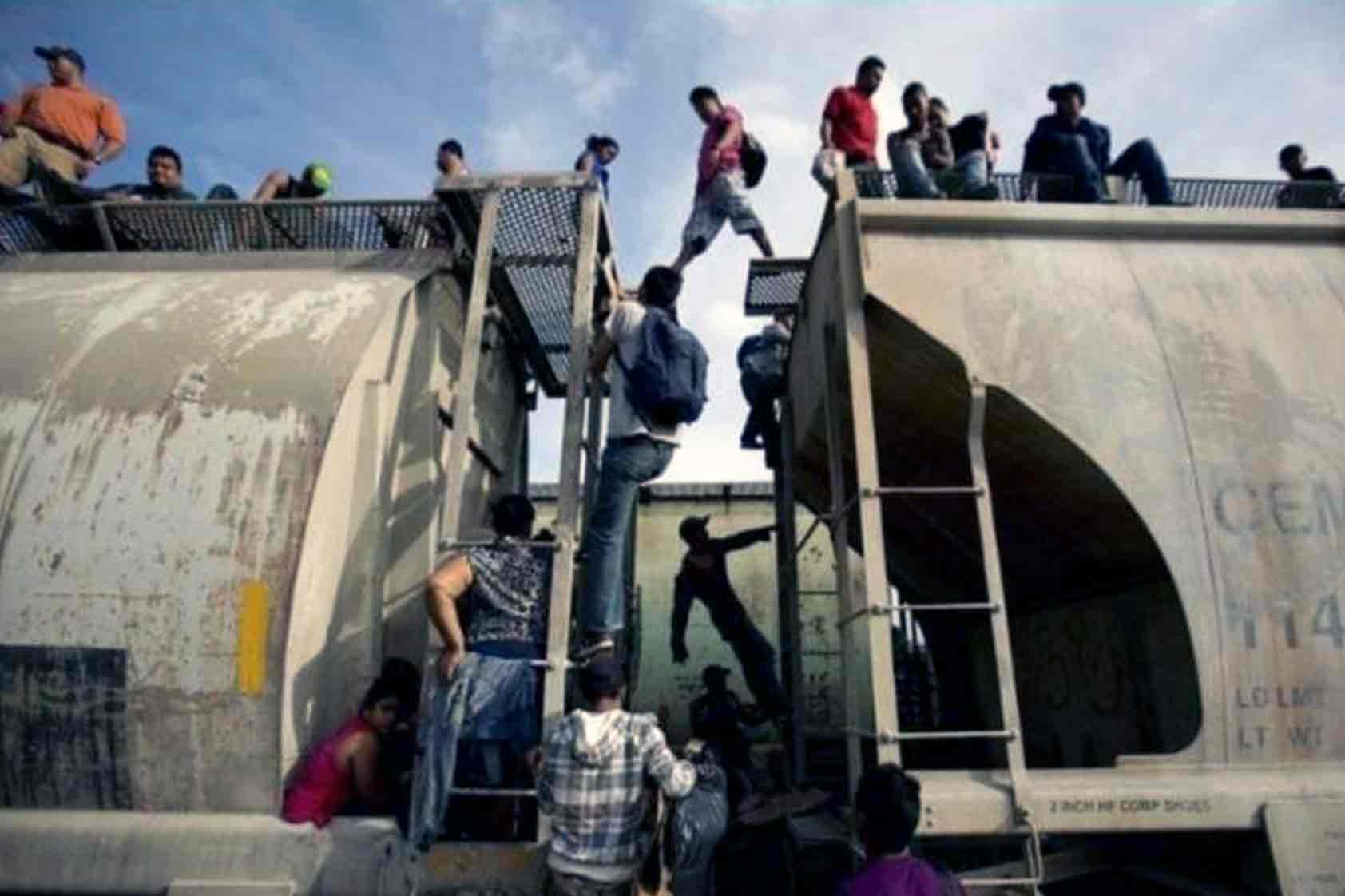 Instituto de Investigaciones se presentó en simposio internacional sobre migración